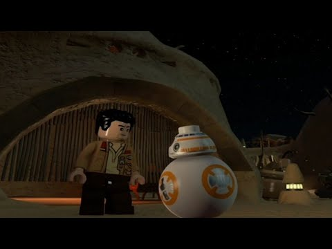 Lego Star War games | New Update game |