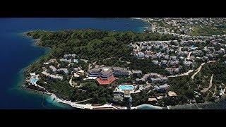 GREEN BEACH RESORT 5 Обзор отеля часть1