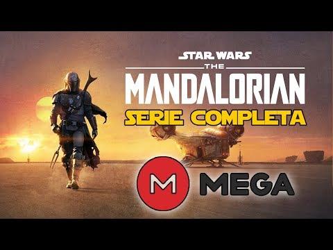 VER ONLINE O DESCARGAR THE MANDALORIAN Serie COMPLETA Por MEGA SUBTITULADA Y ESPAÑOL LATINO - Cap 8