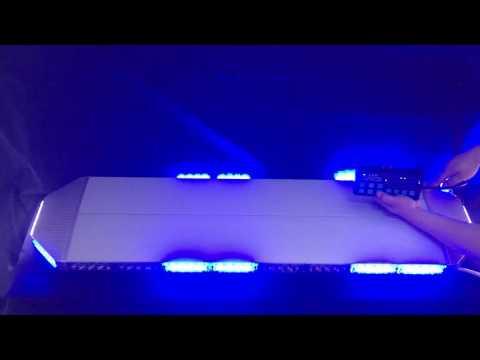 HOT!!!! 48''  3 Colors lightbar , LED lysbjelke med,Led lichtbalkenserie , BARRA DE LUCES TBD2138A
