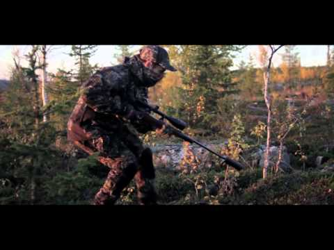 Alaska BlindTech Invisible hunting wear collection