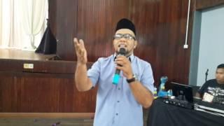 Ahmad Jais BERPISAH JAUH Cover