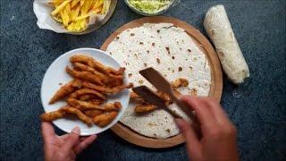 ÖĞRENCİ YEMEKLERİ - Öğrenci İşi Pratik Öğlen Yemeği Menüsü - Lunchbox Lunch Menu - Bizim Terek