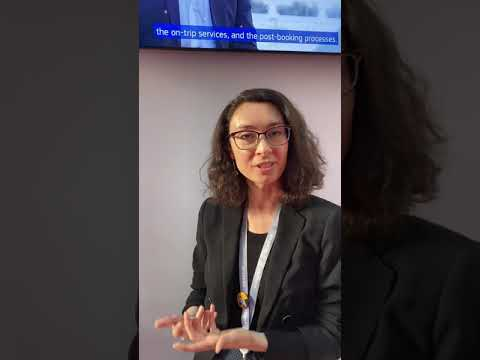 BTShow 2020: Audrey Mourguiart on innovation