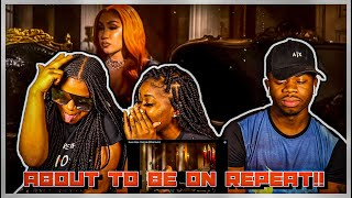 Queen Naija - Pack Lite (Official Audio) | REACTION