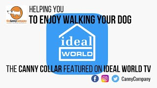 The Canny Collar On Ideal World Uk Tv Channel