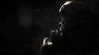 Repeat youtube video Halo 3: ODST OST With Ambient Rain