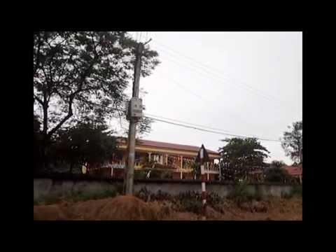 Xã Xuân Quang huyện Bảo Thắng Lào Cai. 11-2012