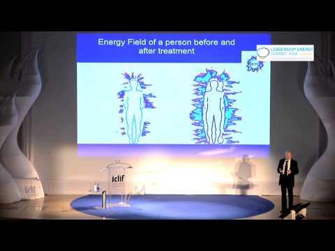 Iclif : LESA 2013 | Dr. Konstantin Korotkov (Short Clip)