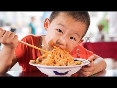 美食台 | 正宗靠譜的涼皮,陝西人說了算!
