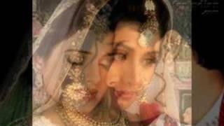 Mohd.Rafi/Hafiz & Sadhna Sargam-Karaoke-Laagi choote na-film-Kali topi lal romal