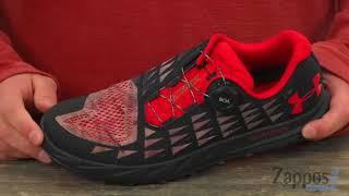 size 40 6115e 9ea82 Under Armour Fat Tire 3 Trail Running Shoe - Men's Reviews + ...
