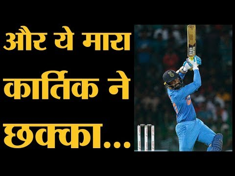 India vs Bangladesh Nidahas Trophy Final | Match Analysis | Highlights | Dinesh Karthik