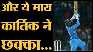 India vs Bangladesh Nidahas Trophy Final   Match Analysis   Highlights   Dinesh Karthik