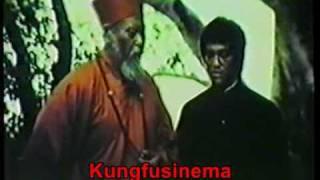 Karate Filmi - Bruce Lee Ejderin 3 Fedaisi (Ejder Kalesi) - Türkçe Sinema Dublajı