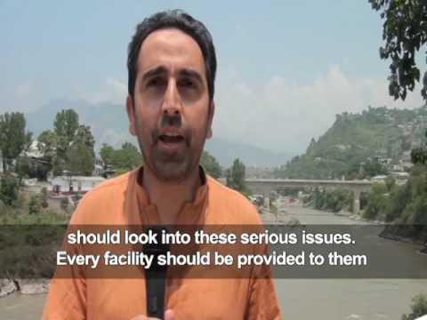 Poor Infrastructure Keeps Tourist Away From Pakistan Occupied Kashmir