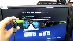 nVidia GeForce 3D Vision Driver Installation Tutorial & Setup Guide Linus Tech Tips