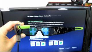 nVidia GeForce 3D Vision Driver Installation Tutorial Setup Guide Linus Tech Tips