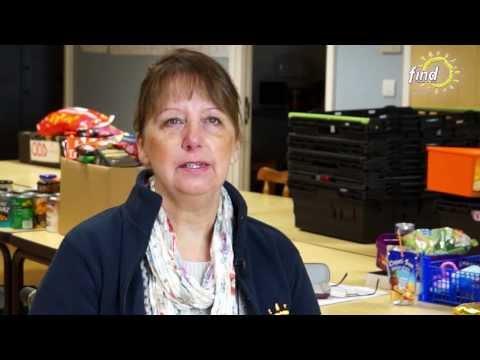 Maureen Reynel MBE Interview