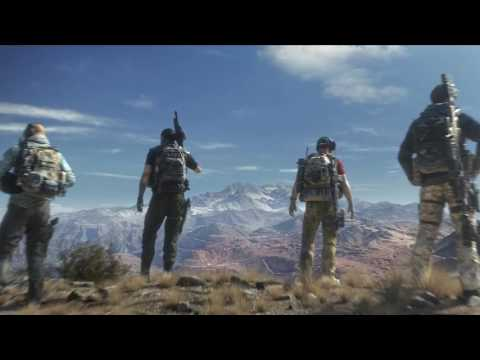 GhostRecon Wildlands Tribute |