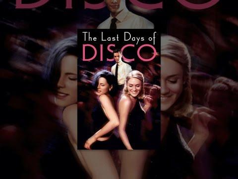 Free Download The Last Days Of Disco Mp3 dan Mp4