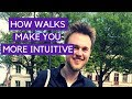 The Visionary (NJ) How Walking Make You More Of A Visionary