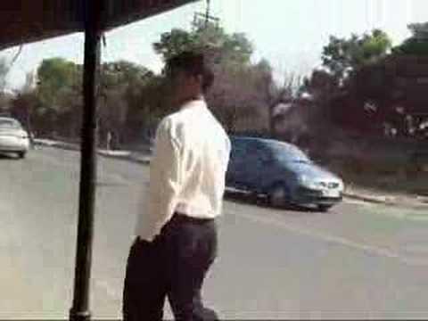 Il etait une fois la vie (a Delhi) - 1