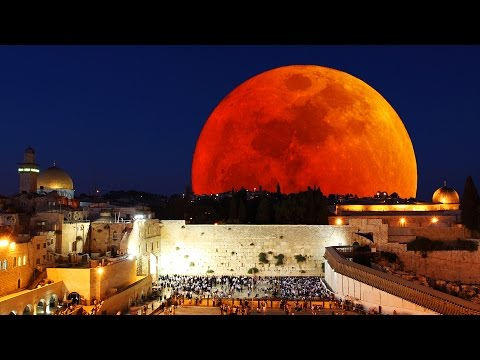 BLOOD MOONS: What's Coming in 2015? | Mark Biltz
