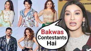 Shocking Salary of Bigg Boss 12 Contestants