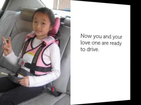 ez on vest instructions