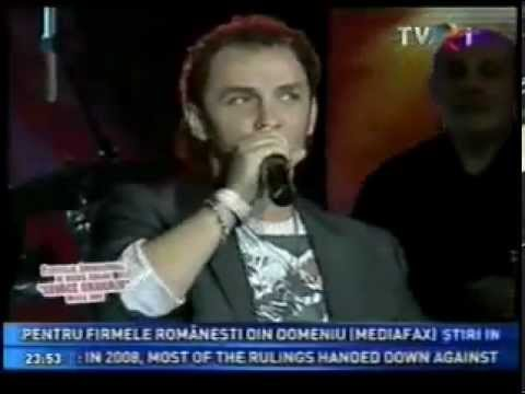 Mihai Traistariu - Cat de frumoasa esti @ LIVE at @ Festival Grigoriu, Braila, 2009 )