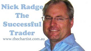 What Makes a Successful Trader? By Nick Radge, The Chartist
