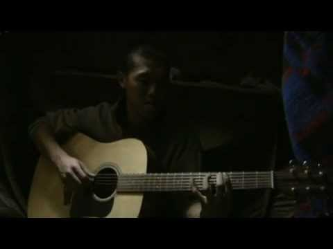 Restrepo  Accoustic cover Stay Together for the Kids
