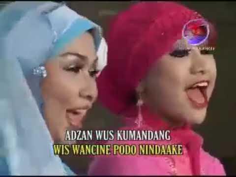 Campursari Islami : PEPELING -