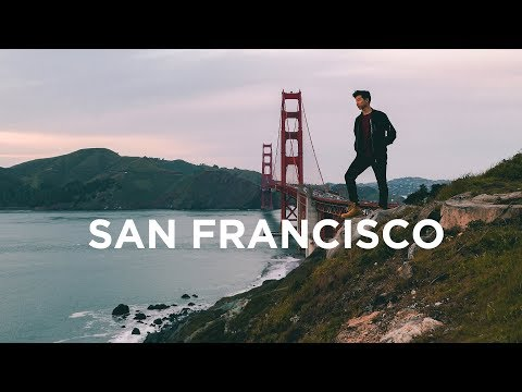 Lost In San Francisco 2019 ǀ The Golden City