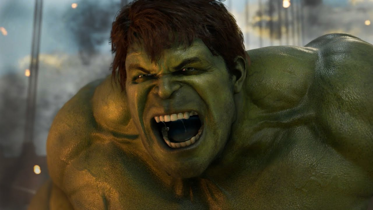 Download Avengers (Marvel) / Le film complet en francais / HD 1080p