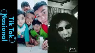 Download Tik Tok Setan Kawin AWAS KAGET #ngakak
