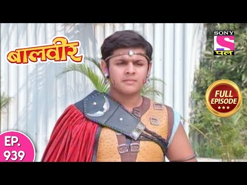 Baal Veer - Full Episode  939 - 25th  April, 2018