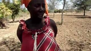 Farmer testimonial on CA in Zambia #01
