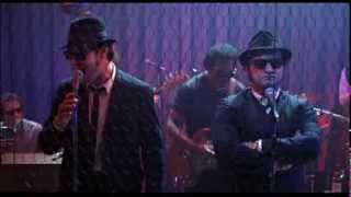 Repeat youtube video The Blues Brothers - Rawhide and Stand By Your Man