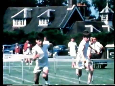 'Sportsday' a film by Piers Jessop