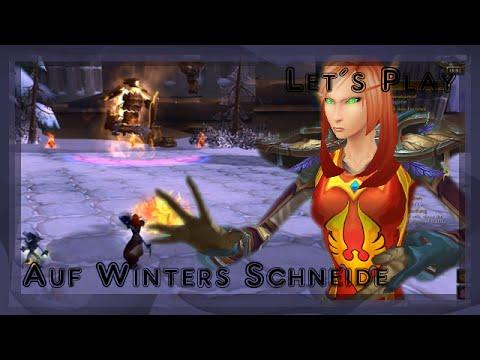 Auf Winters Schneide