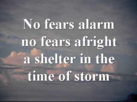 Lyrics to no shelter