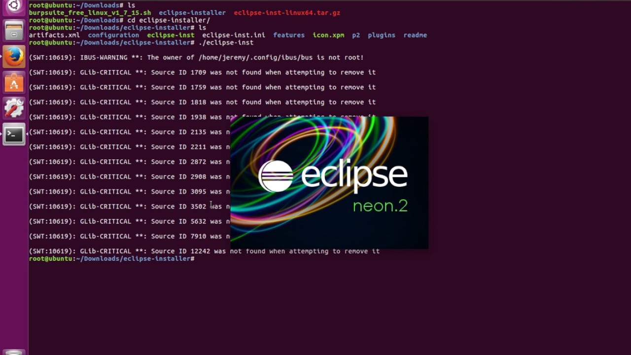 How to Install Eclipse IDE on Linux
