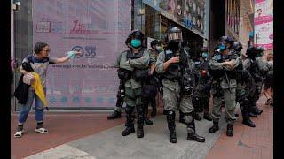 5/27【时事大家谈】国安法恐致香港沉沦,朱镕基当年警示一语成谶?为港版国安法启动宣传 北京恐将适得其反?