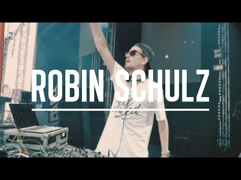 Robin Schulz – Weekend Festival 2015