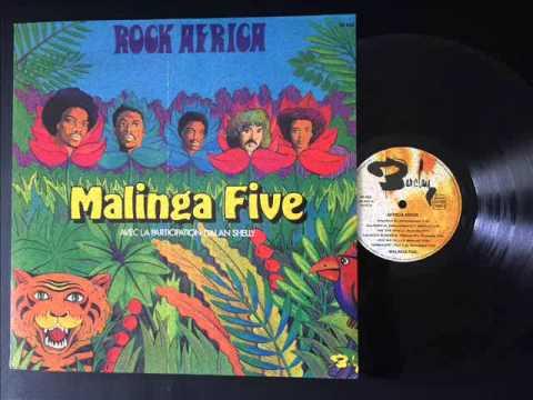 Malinga Five - Marie-Thereze