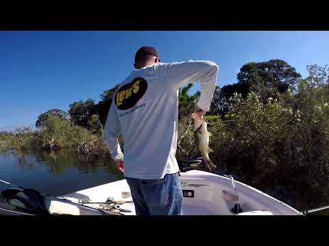 Eagle Lake FL Bass