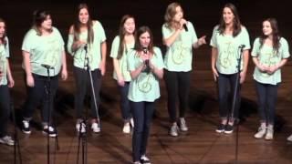 A Thousand Miles (Vanessa Carlton a cappella cover)