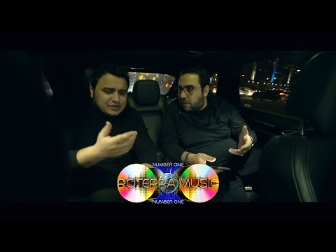Copilul de Aur - Pe drumuri si ziua si noaptea (Official video) 2017